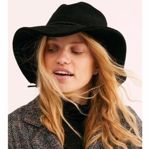 Free People Tennessee Suede Hat